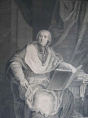 Antoine de Montazet - Image: Antoine montazet