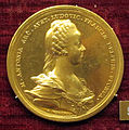 Anton franz wideman, med. di maria antonietta d'austria, 1770, oro.JPG