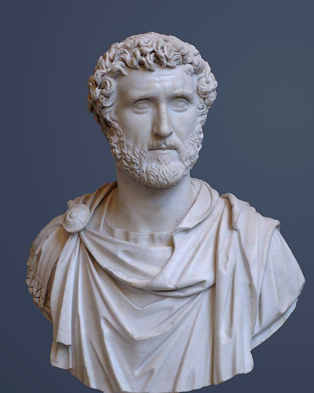 sénat romain wikipédia