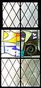 Antonius Kollbrunn Fenster Genesis 05 Gott schuf die Tiere in Vielfalt.jpg