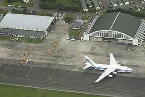 Antonov AN124-100 at RNZAF Base Ohakea.jpg