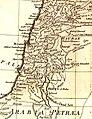 Anville, Jean Baptiste Bourguignon. Turkey in Asia. 1794 (EAB).jpg