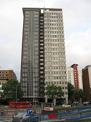 Apollo House (Croydon) - Apollo House
