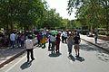 Approach Road - Taj Mahal Complex - Agra 2014-05-14 4002.JPG