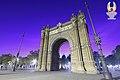 Arc de Triomf (de Josep Vilaseca i Casanovas) (02).jpg