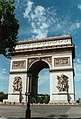 Arc de Triomphe 08 1997.jpg