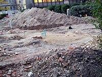 Archäologie Erdbergstraße Garten Hauptverband r.jpg