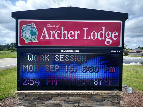 Archer Lodge chiropractor
