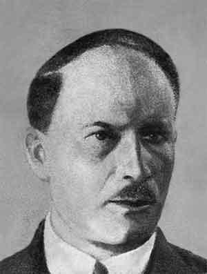 Nikolai Ladovsky - Image: Architect Ladovsky Nikolai Alexandrovich