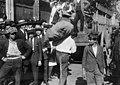 Archivo General de la Nación Argentina 1938 Buenos Aires, Decomiso de una partida de bacalao vencido.jpg