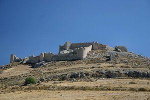Lordship of Argos and Nauplia - Image: Argos 2