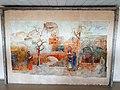 Armenia mural in Vahramaberd Culture House.jpg
