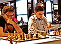 Aronjan und Vachier-Lagrave - H - Bundesliga-Endrunde 30-4-2018.jpg