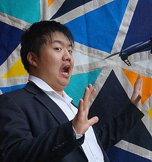Arthur Chu 21st-century American television personality