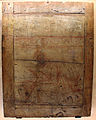 Artista fiorentino, san luca evangelista, 1550 ca..JPG