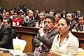 Asamblea Nacional instaló la sesión solemne, en la que el presidente de la República, Rafael Correa Delgado, presenta su informe a la nación (6029594349).jpg