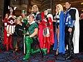 Asgardians cosplay Dragoncon 2011.jpg