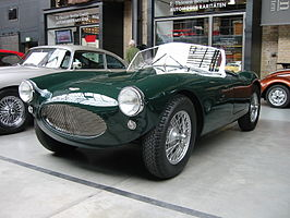 Aston Martin DB1 SPA' Paul Jackman Special 1953/48
