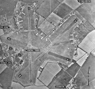 RAF Atcham