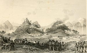 Attack and Capture of Chuenpee, near Canton.jpg