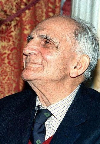 Attilio Bertolucci - Attilio Bertolucci