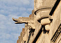 Auberge of the lingua of France - Gargoyle 04.jpg