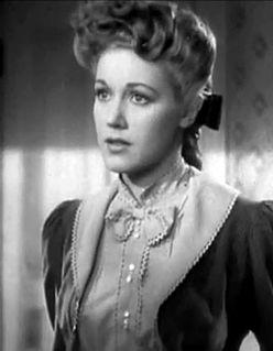 Audrey Long American actress