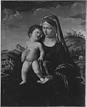 August Wolf - Madonna (nach Cima da Conegliano) - 11501 - Bavarian State Painting Collections.jpg