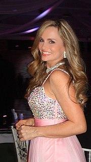 Aura Cristina Geithner actress