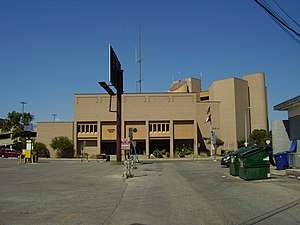 Judiciary of Texas - An Austin Municipal Court