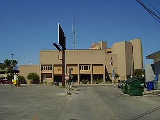 Judiciary of Texas - An Austin Municipal Court
