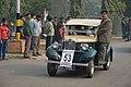 Austin - Seven - 1937 - 7 hp - 4 cyl - Kolkata 2013-01-13 3290.JPG