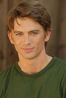 Austin Miller American actor, dancer, and singer