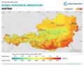 Austria GHI Solar-resource-map GlobalSolarAtlas World-Bank-Esmap-Solargis.png