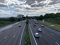 Autoroute A4 vue depuis Pont Route D11 Champigny Marne 3.jpg