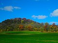 Autumn Colors in the Baraboo Range - panoramio.jpg
