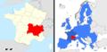 Auvergne-Rhône-Alpes location in France and EU.png