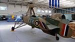 Avro 671 Rota Mk.I (cierva C.30), Imperial War Museum, Duxford, May 19th 2018. (32831510768).jpg