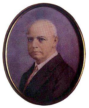 Pedro de Aycinena y Piñol - Image: Aycinenacolor