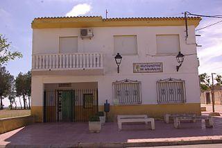 Golosalvo,  Кастилия — Ла-Манча, Испания