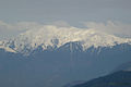 Azad kashmir mountain view from kashmir point murree.JPG