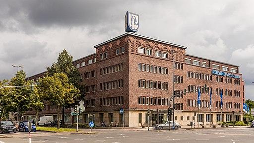 Bürogebäude Roland-Haus, Deutz-Kalker Straße 46, Köln-3849