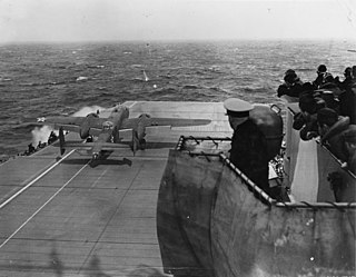 Doolittle Raid US bombing of Japan on 18 April 1942