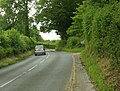 B4069 Swindon Road near Langley Burrell - geograph.org.uk - 1366590.jpg