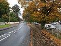 B4 (Hospital Road), Omagh - geograph.org.uk - 1011045.jpg