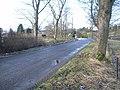 B8062 leading towards Kinkell Bridge - geograph.org.uk - 677718.jpg