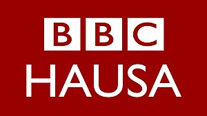 BBC Hausa - Image: BBC Hausa logo