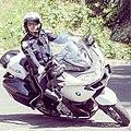 BHPD motorcycle, the BMW 1200 RT.jpg