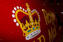 Royal Mail - Wikipedia, the free encyclopedia