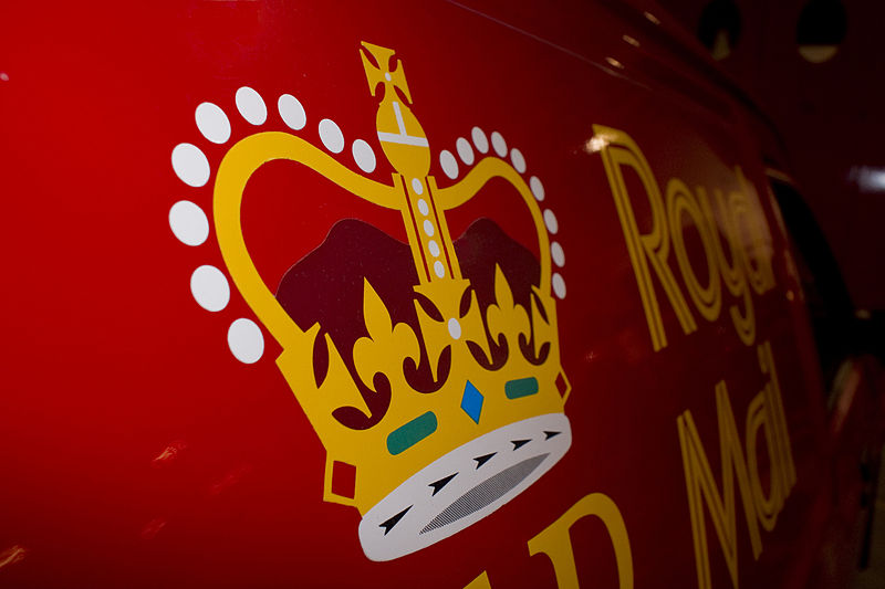 Royal Mail price rises